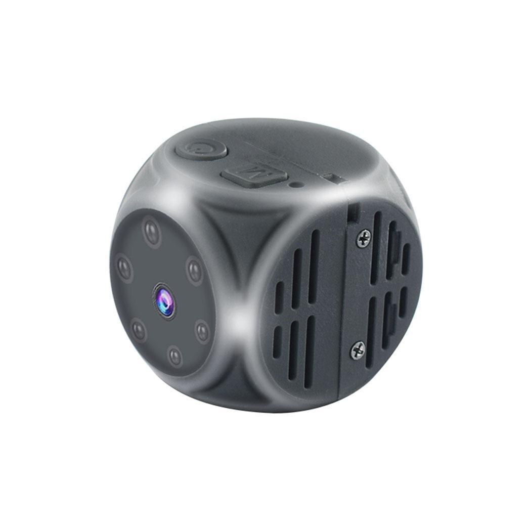 Sport & Action-videokamera Mini Kleine Magnetische-funktion Motion Kamera Drahtlose 170 Mah Md21 4-32g Kit 1920x1080 P /1280x720 Nachtsicht Reisen