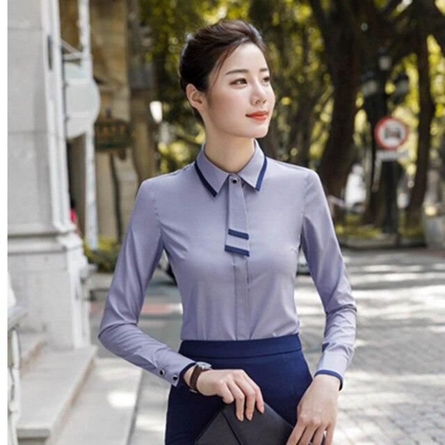 2020 Fashion Office Lady 2 Pieces Set Blazer +Elegant Skirt Or Pencil Pants Business Suit Formal Clothes Colors For Choose 5