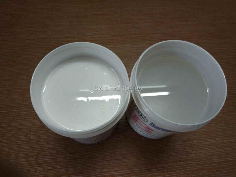Пищевой жидкий силикон для изготовления прессформы для сахара/изготовление прессформы для торта