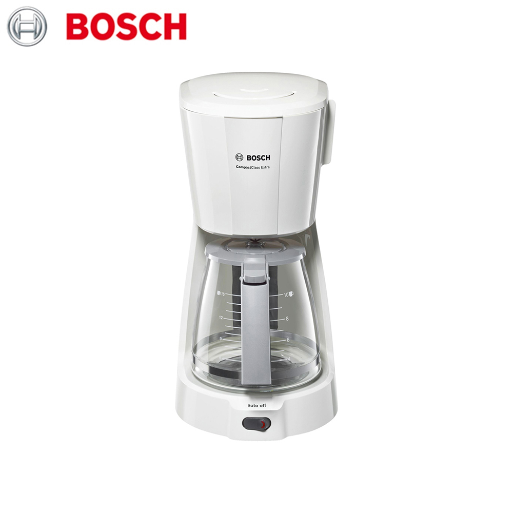 Фото - Coffee Makers Bosch TKA3A031 Home Kitchen Appliances household automatic preparation of hot drinks 2018 mini household healthy hot air oil free automatic popcorn maker red corn popper for home kitchen children