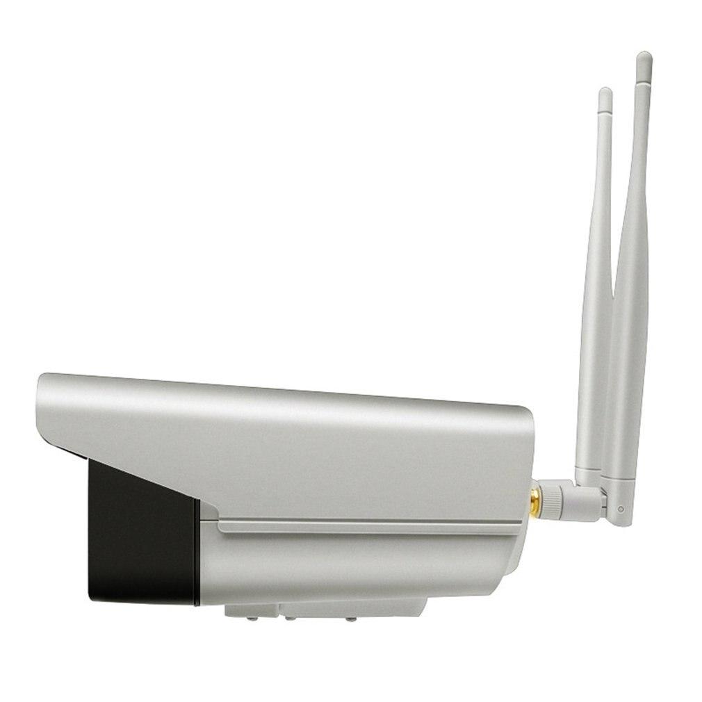 Night Video Audio Wireless Network Wifi Intelligent Surveillance CameraNight Video Audio Wireless Network Wifi Intelligent Surveillance Camera