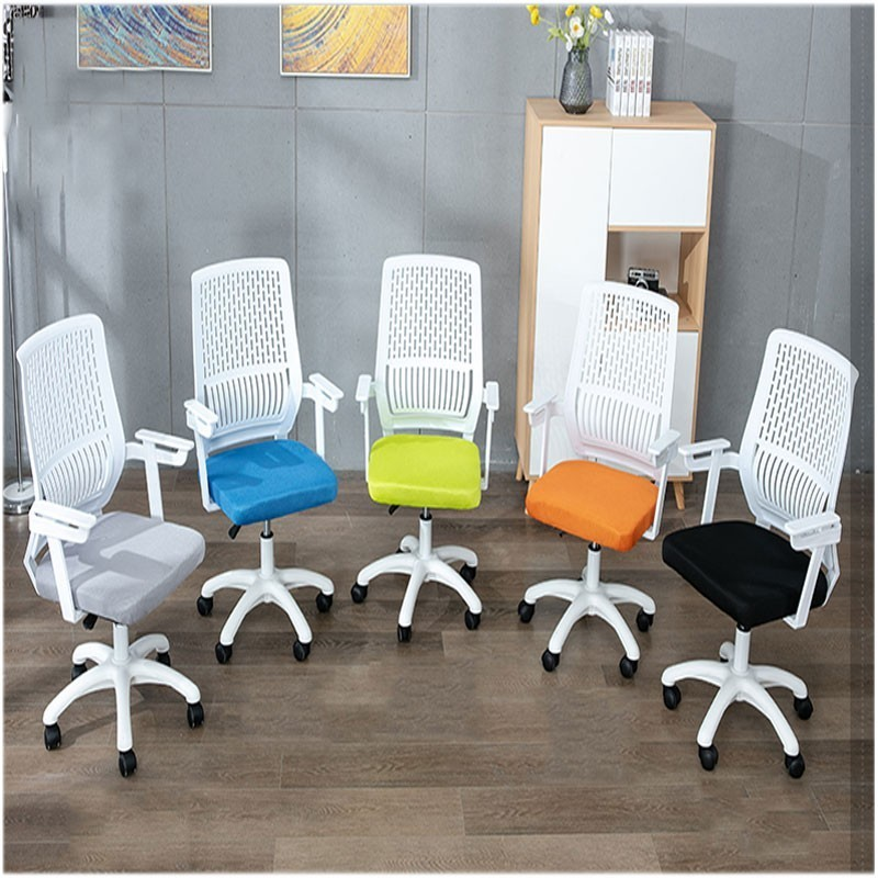 European Computer Household To Work An Office Lift Swivel Staff Member Modern Concise Ergonomic Chair You