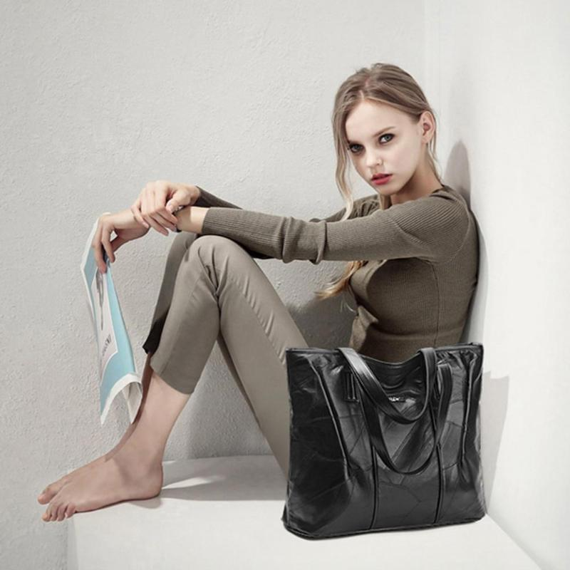Large Capacity Handbag 5