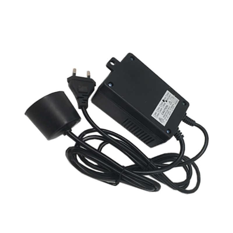 12 W Ультрафиолетовая лампа для стерилизации балласт ультрафиолет детали фильтра для воды с звуковым и визуальная сигнализация
