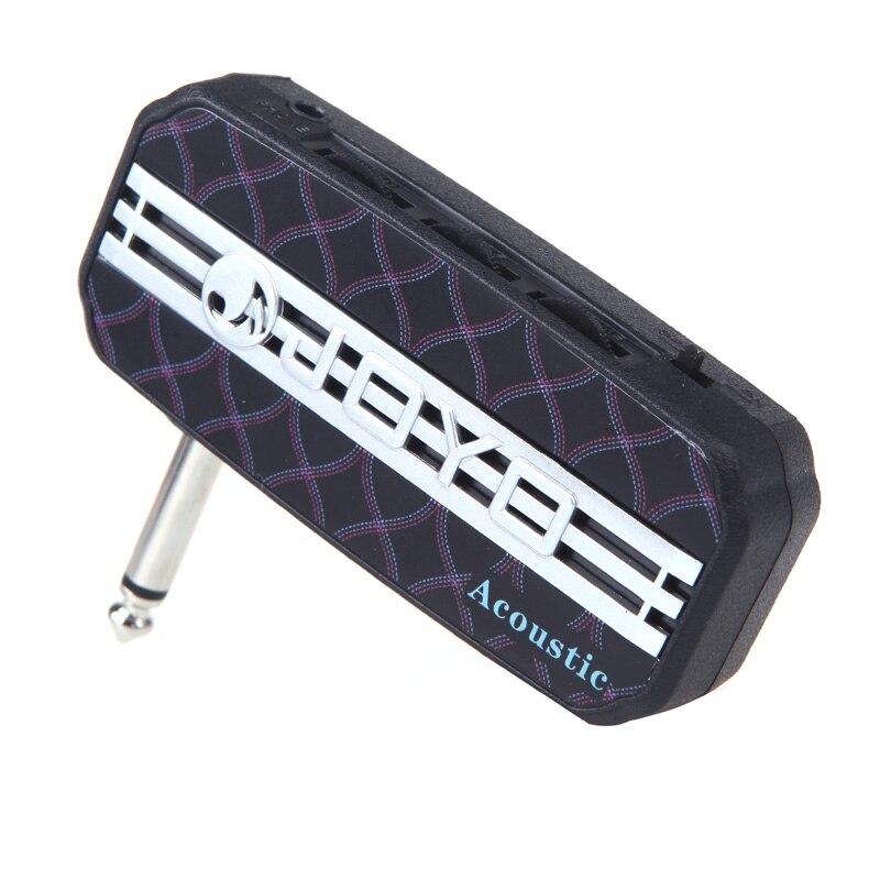 joyo ja 03 mini guitar amplifier amp pocket powerful acoustic sound in guitar parts. Black Bedroom Furniture Sets. Home Design Ideas