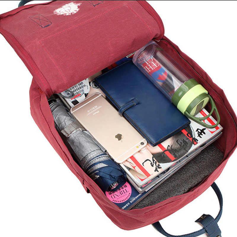 744796c8a ... 7L Kanken School Bags New Arrival Design Children Waterproof Backpack  Student Kid Mochila Kanken Classic Mini ...