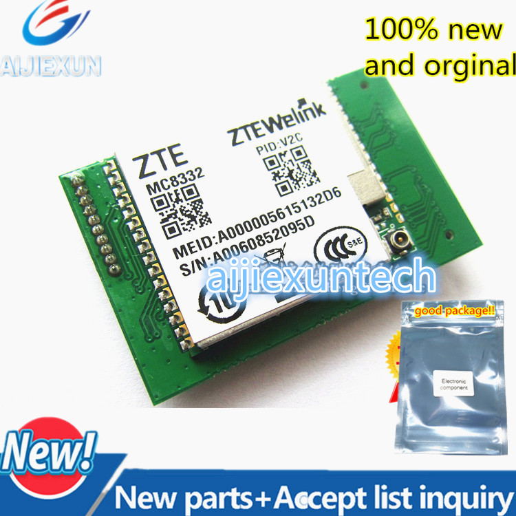 1Pcs 100% New and original  MC8332-v2  MC8332 2G CDMA replace MC8331A model  in stock 1Pcs 100% New and original  MC8332-v2  MC8332 2G CDMA replace MC8331A model  in stock