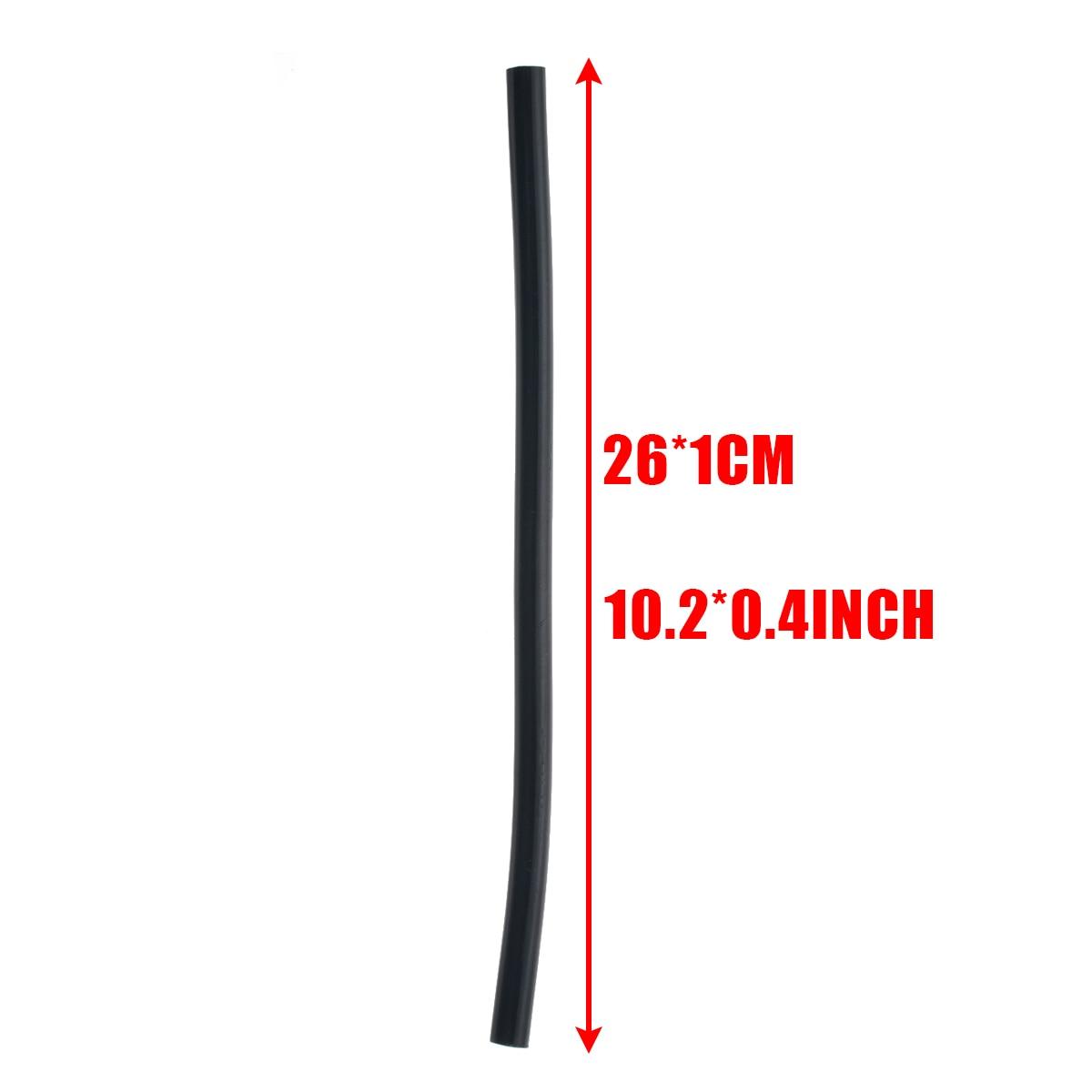 5 stks/set Hot Melt Lijm Stok Zwart Hoge Zelfklevende Melt Lijm Sticks Auto Body Verveloos Dent 11mm Voor DIY ambachtelijke Speelgoed Reparatie Tool