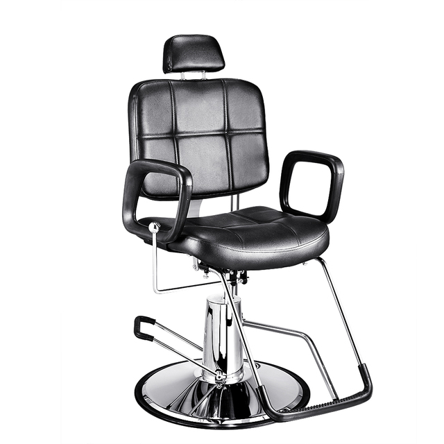 Presell Panana High Grade Barbershop Shop Salon Barber Chair Tattoo Styling Beauty Threading Shaving Barbers Ship in normally 4