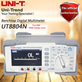 UNI T UT8804N Tisch Digital Multimeter; Auto Range True RMS Digital Multimeter/VFC Low Pass Filter/Temperatur Test-in Multimeter aus Werkzeug bei