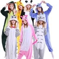 home wear onesie bath robe raccoon women sleepwear kigurumi unicorn overalls pajamas unicorn kigurumi sexy pajamas E98 F80