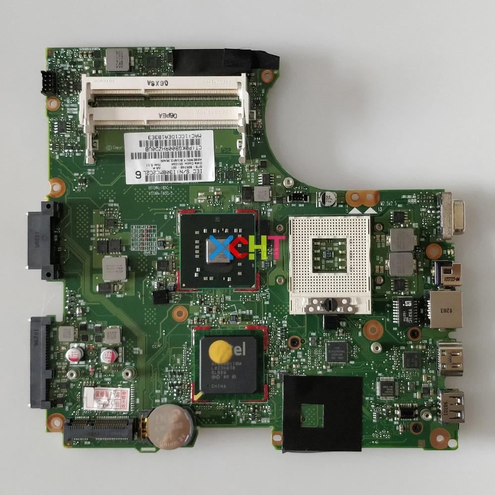 605748 001 UMA GL40 para HP 320 321 420 421 620 621 NoteBook PC Laptop Motherboard Mainboard|Placa-mãe para notebook| |  - title=