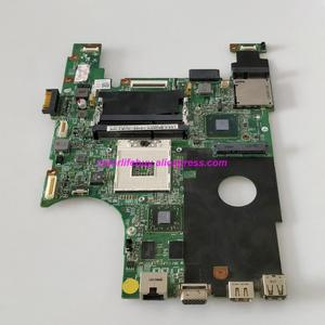 Image 5 - Genuine CN 07NMC8 07NMC8 7NMC8 HM67 HD 6470M DDR3 Laptop Motherboard Mainboard for Dell Inspiron 14R N4050 Notebook PC