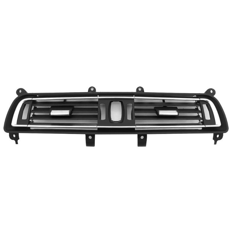 For F01 F02 Front Center Console Grill Dash AC Air Vent Outlet 64229115859For F01 F02 Front Center Console Grill Dash AC Air Vent Outlet 64229115859