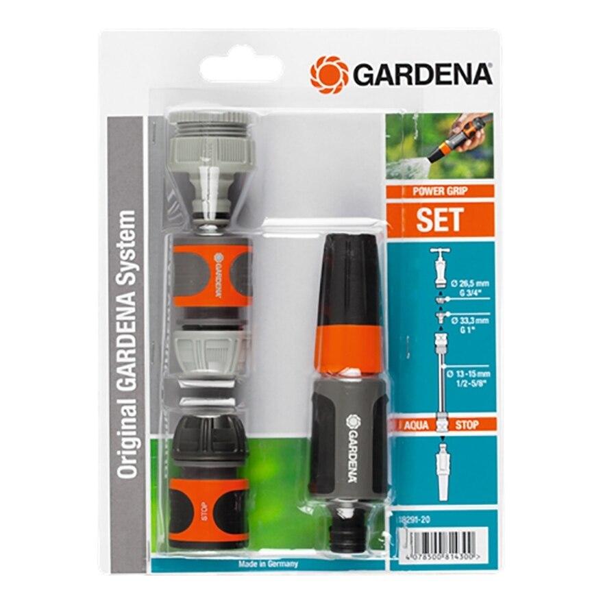 Watering set GARDENA 18291-20.000.00 watering system gardena 13001 20 000 00