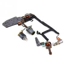 Buy 4l60e solenoid kit and get free shipping on AliExpress com