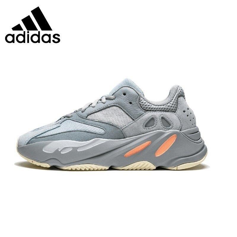 Adidas Yeezy Boost 700 inertie nouveauté hommes chaussures de course chaussures confortables respirantes baskets originales # EG7597