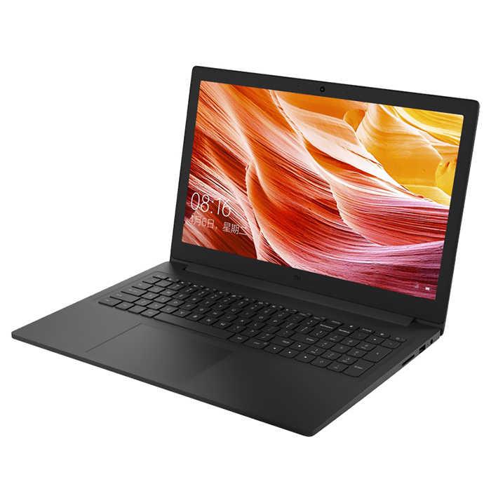 Xiao mi mi Ruby Notebook 2019 15.6 calowy Laptop Windows 10 OS intel core i7-8550U czterordzeniowy 8GB RAM 512GB SSD czujnik odcisków palców
