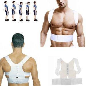 Men Women Posture Corrector Su