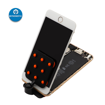 Adjustable Mobile Phone LCD Screen Repair holder Portable Cell phone PCB Circuit Board Soldering Assembly Standing Fixture