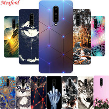 6.67 Cover For Oneplus 7 Pro Case Silicone Soft TPU Phone One plus Oneplus7pro Oneplus7 7Pro Back Capas