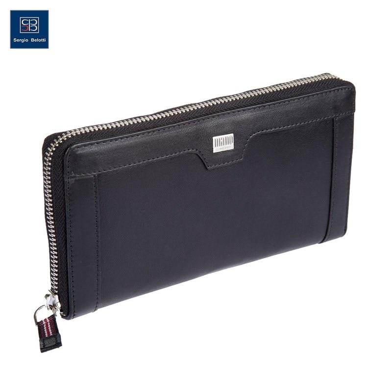 Coin Purse Mano 20102 black aim vintage knitting pattern black wallets men brand design genuine leather wallet fashion credit card holder price coin purse