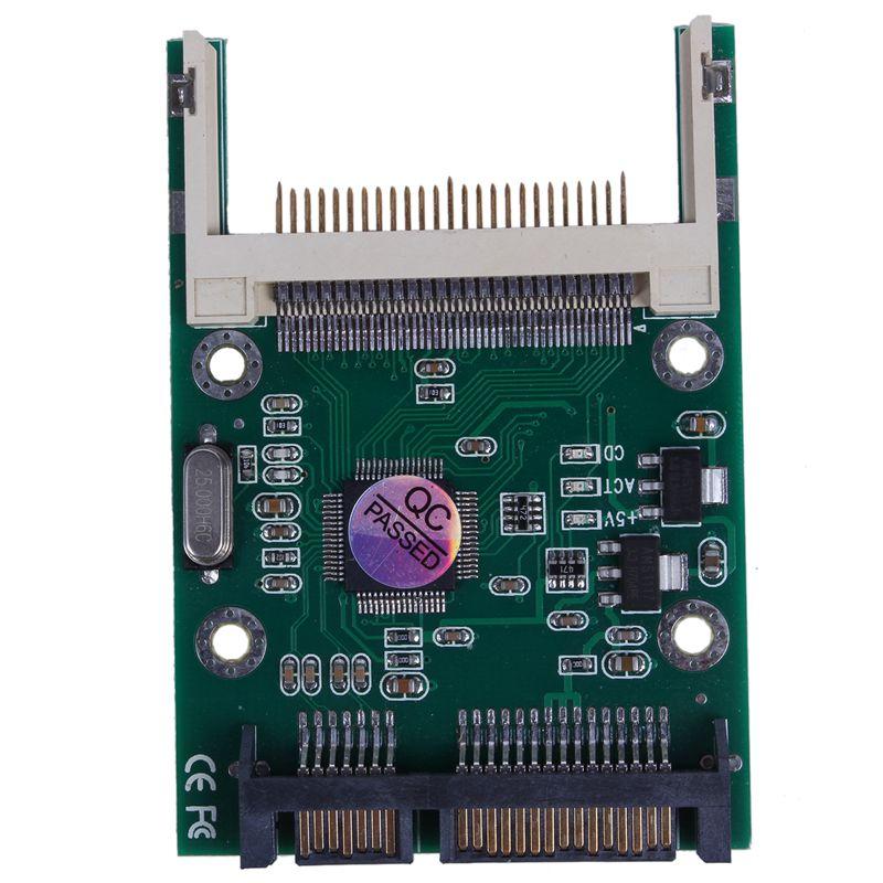 Bootable Compact Flash CF I II To 2.5