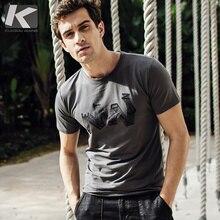 Летние мужские хлопковые футболки с принтом, черные, белые, серые, мужские Модные футболки с коротким рукавом, мужские топы большого размера, футболка, 0881