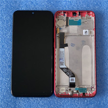 Touch Display Note Redmi