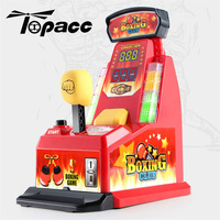 2019 Finger Boxing Score Mini Table Finger Fighting Stretch Machine Toys For Children Party Family Board Game Furniture Play Fun