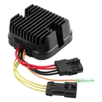 Voltage Regulator Rectifier for POLARIS RANGER 800 RZR EFI INTL 2008 2009 Motorcycle Voltage Rectifier Car Accessories New