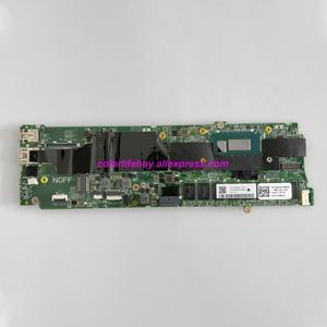 Image 1 - Genuine CN 0N8CJG 0N8CJG N8CJG DAD13CMBAG0 w I7 4510U CPU 8GB RAM Laptop Motherboard for Dell XPS 13 9333 Notebook PC