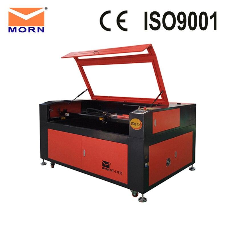 Gravure Laser Machine de découpe 1610 pierre CNC Laser graveur à vendre