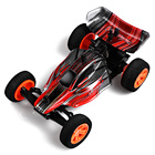 ZINGO High Speed Racing Car 9115 1:32 Micro RC Off-road Car RTR 20km/h / Impact-resistant PVC Shell / Drifting Toy Car