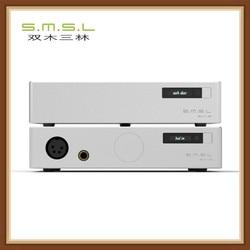 SMSL 88 Suit High-end Decoder& Headphone Amplifier suit include SH-8 Headphone Amplifier and SU-8 Decoder