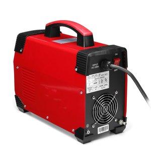Image 4 - החדש 220V 7700W 2IN1 TIG/ARC מכונת ריתוך חשמלי 20 250A MMA IGBT מקל מהפך לריתוך עבודה חשמלי עבודה