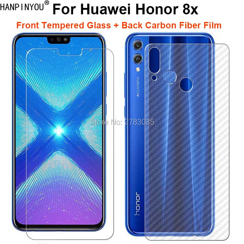 For Huawei Honor 8X 6.5