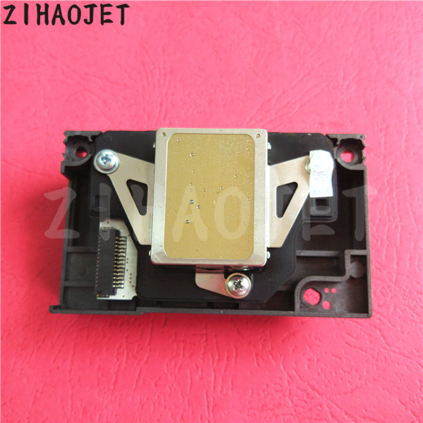 F1800400030 Dx6 Printhead Print Head For Epson R285 R290 R330 Rx610 Rx690 P50 P60 T50 T60 T59 Tx650 L800 L801 Titan-jet Head 1pc Vivid And Great In Style Printer Supplies