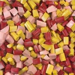 70 шт./пакет слизи губка полосы Кристалл клейкие аксессуары поставки наполнитель DIY глина Штурмовое снаряжение украшения подарок игрушка
