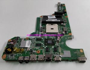 Image 5 - Véritable 683030 501 683030 001 A70M 7670/1G DA0R53MB6E0 DA0R53MB6E1 carte mère dordinateur portable pour ordinateur portable HP G4 série G6