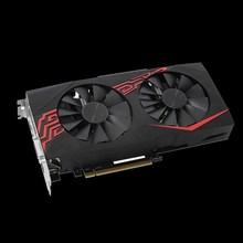Used,ASUS GeForce  GTX1070 8GB GPU GDDR5 256bit PCI-E  Computer Gaming Video Graphics Card For PC PUBG