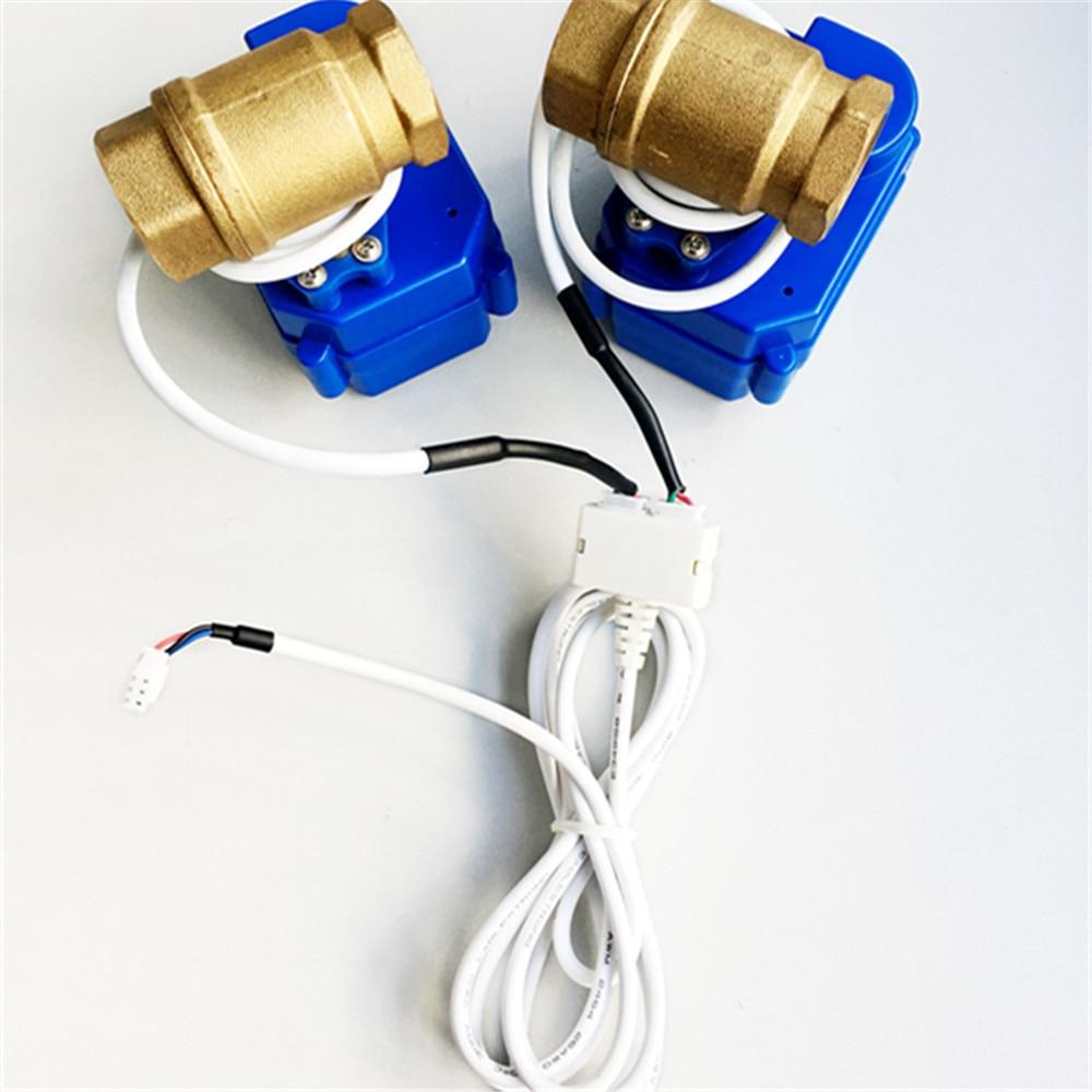 de agua com sensor 6m 03