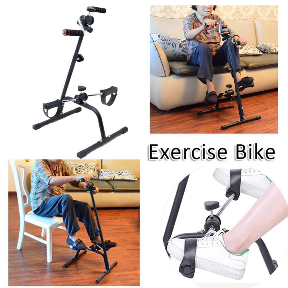 2019 réglable résistance exercice vélo Steppers maison Gym gymnastique exercice perdre du poids équipements intérieur Fitness tapis roulant