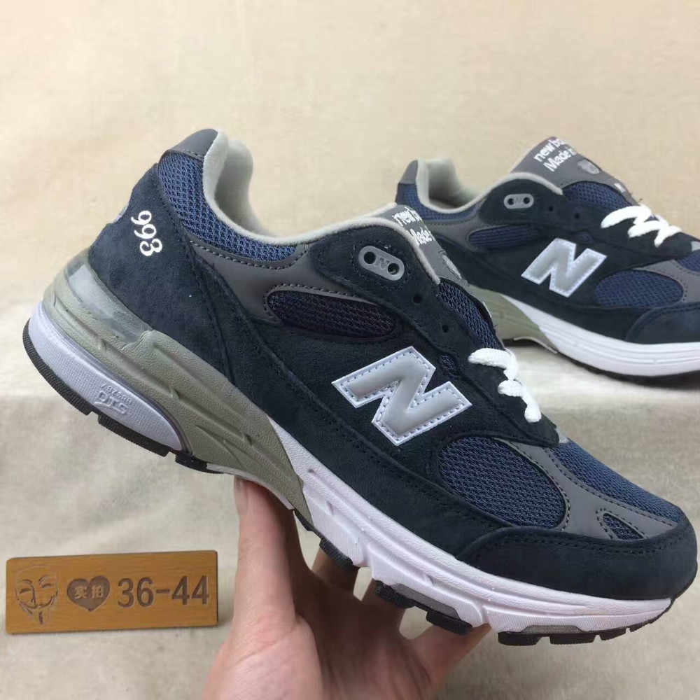 new products ecd64 cacbd New Balance 993 Men's Jogging president Shoes Badminton Shoes 3 color for  outdoor shoes
