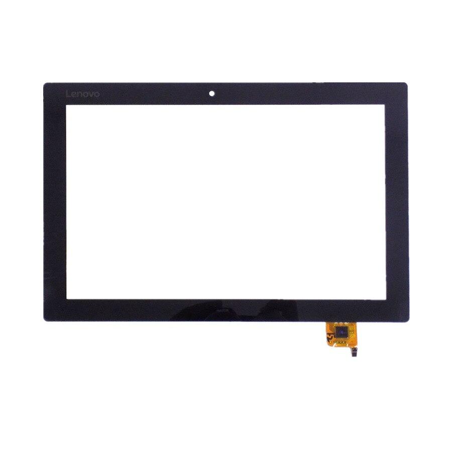 For Lenovo MIIX 310-10ICR Miix 310 Miix310 Touch Screen Glass Digitizer Panel Front Glass Lens Sensor +TOOLS