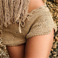 Women Swimming Trunks Sexy Knitted Woman Swim Briefs Brazilian Cheeky Bottoms Thong Bikini Swimwear Briefs Ladies Swim Trunks цена 2017