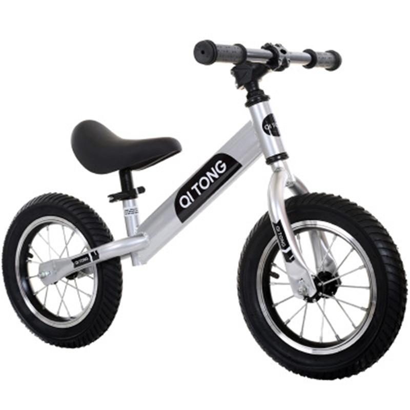 Детский горный велосипед детский баланс автомобиля без педали портативный Детский самокат От 2 до 6 лет скорость унисекс безопасность детский велосипед езда игрушки