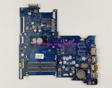 Echtes 854937 601 854937 001 UMA w i5 6200U CPU BDL50 LA D704P Laptop Motherboard für HP 15 AY serie 15T AY000 NoteBook PC