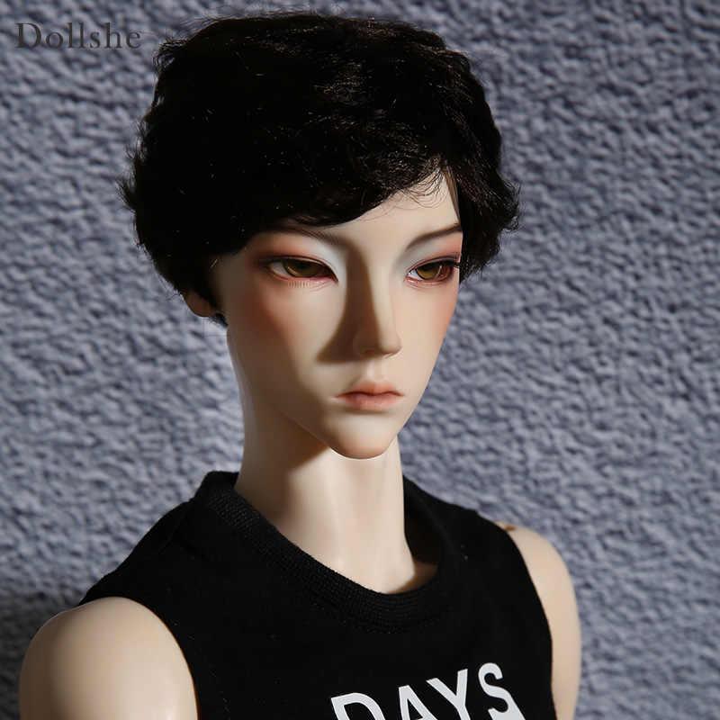 DS GooHwa 69 см BJD SD кукла 1/3 модель тела мальчиков Oueneifs высокое качество смолы игрушки магазин FifthMotif Dollshe Craft