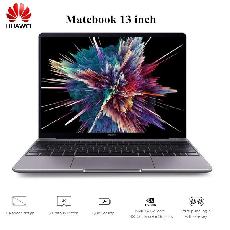 HUAWEI WRT-W19B MateBook 13.0
